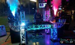 DJ მაგიდა