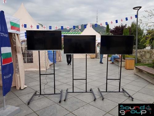 LCD ტელევიზორი